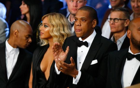 Jay-Z se convierte en el primer rapero multimillonario