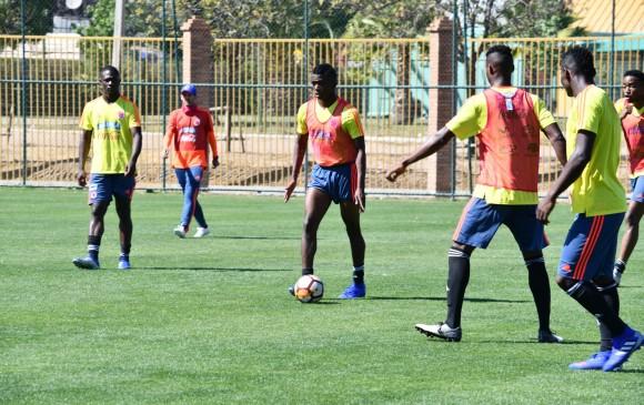 Colombia Sub 20 Hoy: La Sub-20, Al Todo O Nada, Hoy Ante Chile