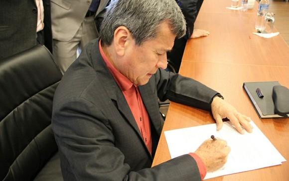 ELN declara tregua por segunda vuelta electoral en Colombia