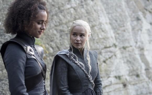 Más imágenes que reveló HBO. FOTO Cortesía