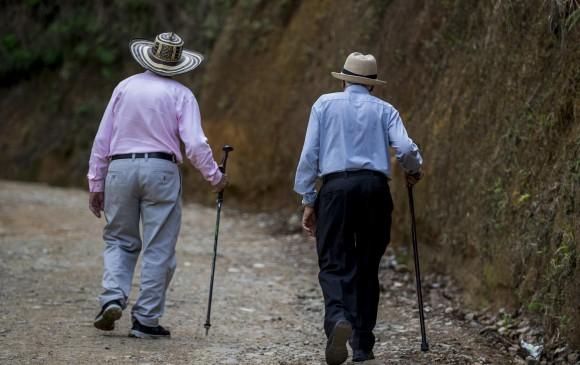 ¿Se puede envejecer y tener buena salud?
