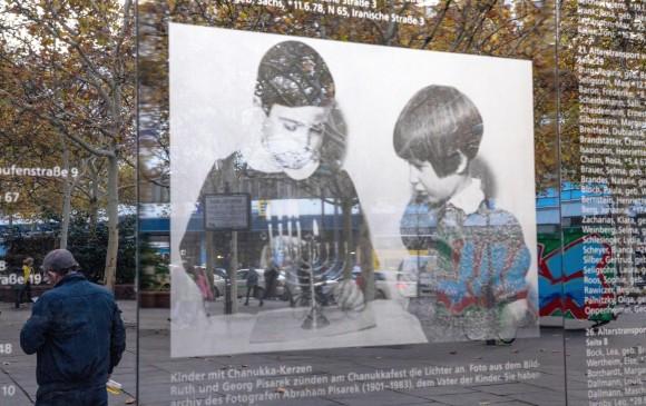 A 80 años de la terrorífica noche que dio inicio oficial al Holocausto nazi