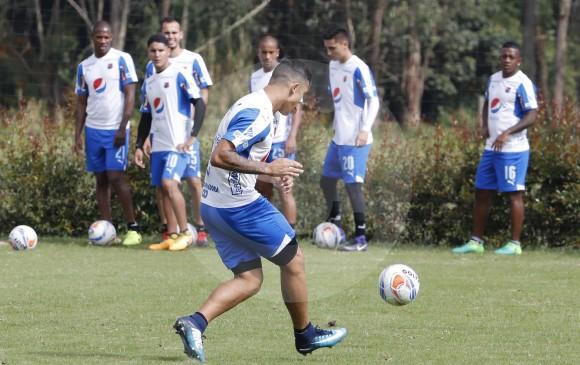 Independiente de Medellín vs La Equidad, Liga Águila 2018 — Fútbol en vivo