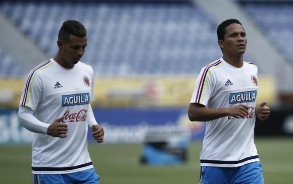 Colombia-Bolivia abre la jornada por la Eliminatoria Suramericana