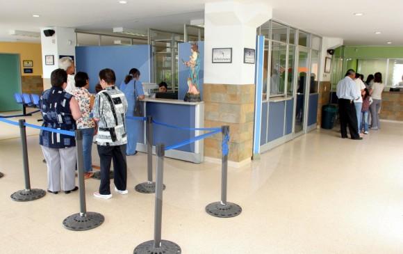Supersalud investigará a 23 EPS del país por malos manejos administrativos
