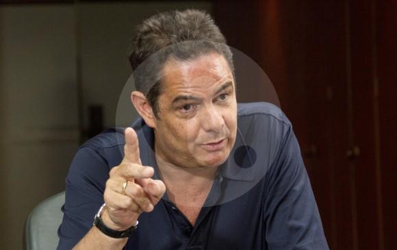 Vargas Lleras explicó las razones para lanzarse por firmas