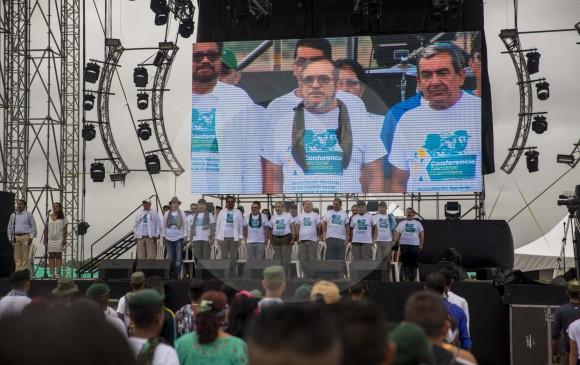 FARC aprobarían de forma