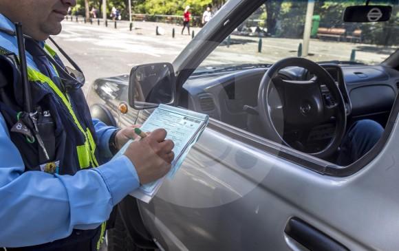 Abecé del descuento para morosos de multas de tránsito en Medellín