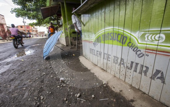 Departamento colombiano de Chocó terminó paro cívico tras acuerdo con Gobierno