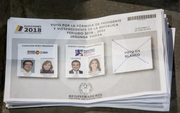 Iván Duque gana las elecciones presidenciales en Colombia