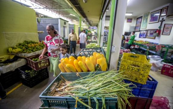 Inflación para noviembre fue de 0,10% en Colombia: Dane