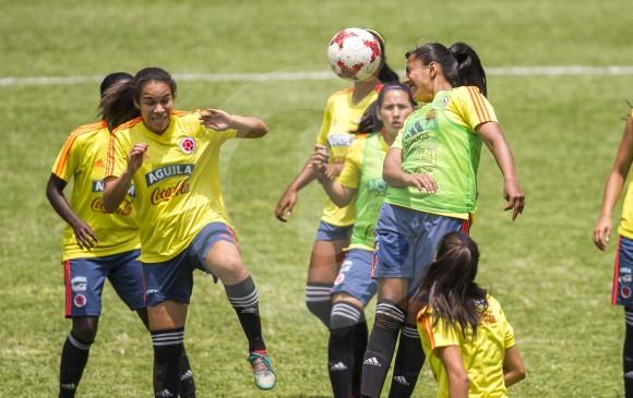 Jugadoras de Selección Colombiana Sub-17 revelaron acoso sexual