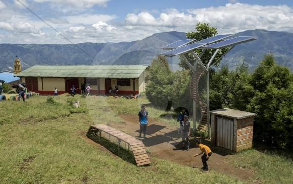 California es el primer estado estadounidense donde los paneles solares serán obligatorios