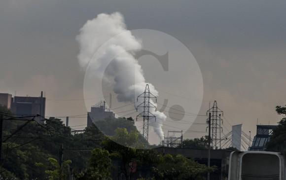 Gases de efecto invernadero alcanzan máximo histórico