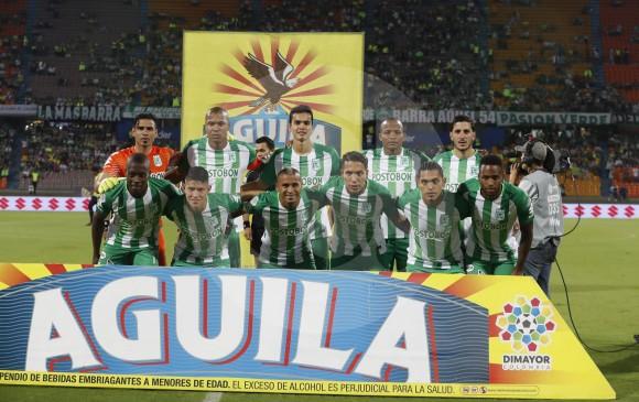 Atlético Nacional c224afc29a864