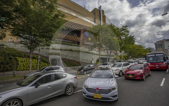 Ventas de vehículos nuevos en Colombia suben más de 15% en enero