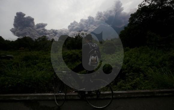 Estado de calamidad en Guatemala - Internacionales