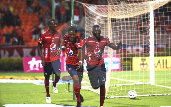 Medellín vence al América y lo deja eliminado de la Liga