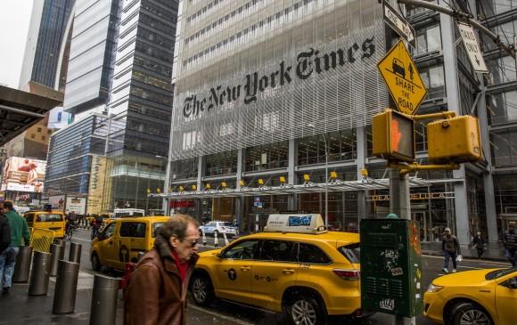 The New York Times en Español cierra operaciones