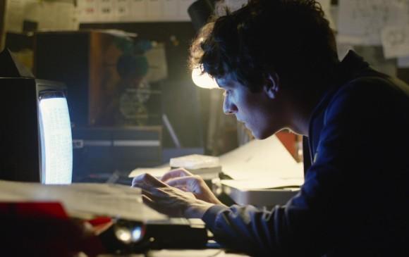 Fionn Whitehead es un actor británico de 21 años, protagonista de la película de Black Mirror. FOTO Cortesía Netflix