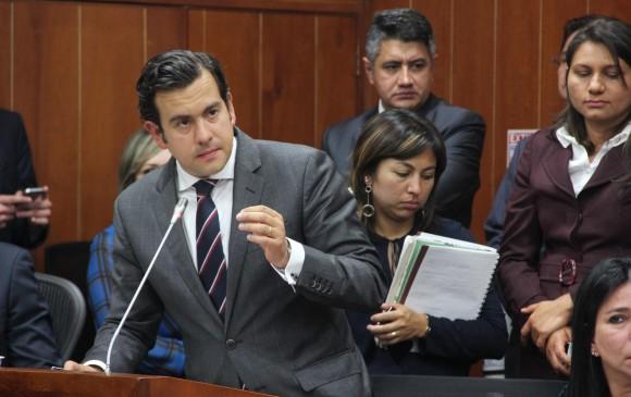 JEP FUE APROBADA POR CÁMARA DE REPRESENTANTES