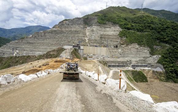 Alertan a poblaciones cercanas a Hidroituango por aumento del río Cauca