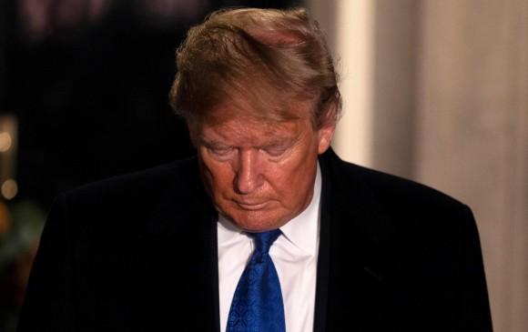 Comité Judicial evaluará bases constitucionales de juicio a Trump