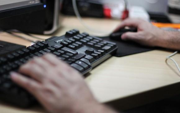 Dian seleccionó los contribuyentes que deben facturar electrónicamente
