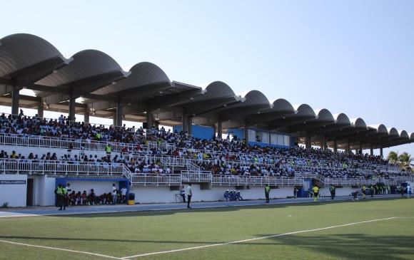 Resultado de imagen para estadio Erwin O'Neill