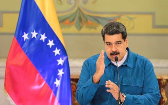 SRE cita a embajadora de Venezuela y le entrega nota diplomática