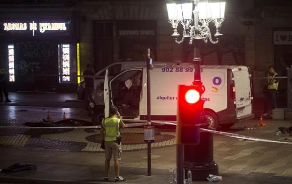 Conocé a la argentina que murió por el atentado en Barcelona