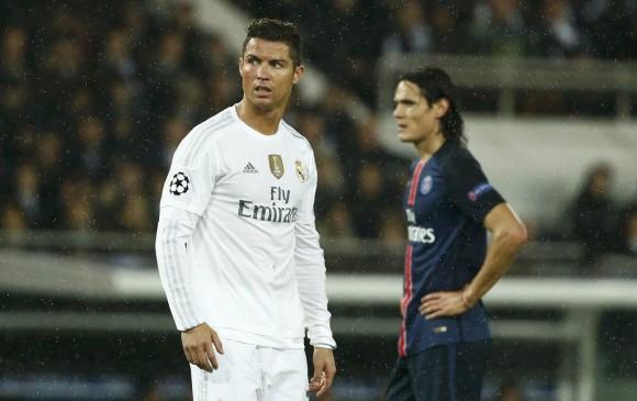 Carvajal expresa su enojo por no poder jugar contra el PSG
