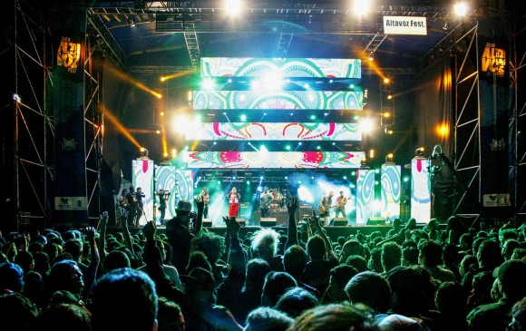 Prográmese para estos festivales en julio