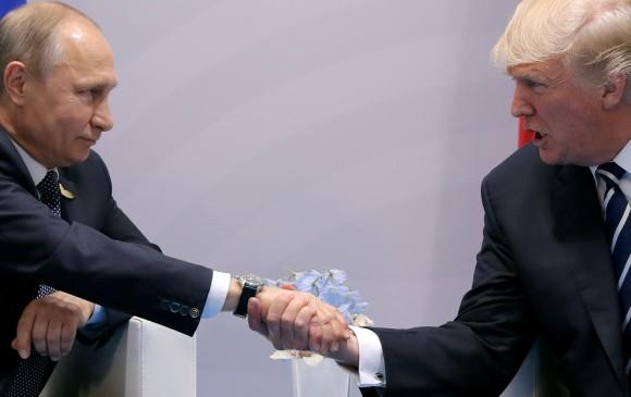 Segundo ruso en reunión de hijo de Trump genera nuevas preguntas
