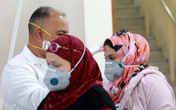 Colombia en alerta por Coronavirus