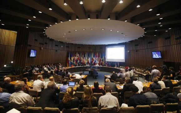 PIB de Venezuela presentará una caída de 5,5% en 2018 — Cepal