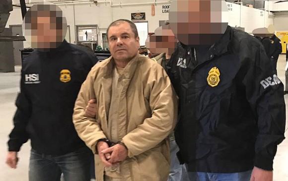 Gerardo Ortiz y Valentín Elizalde salen a relucir en juicio del 'Chapo'