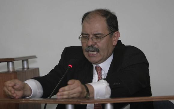 José Miguel Narváez, cronología del asesinato de Jaime Garzón