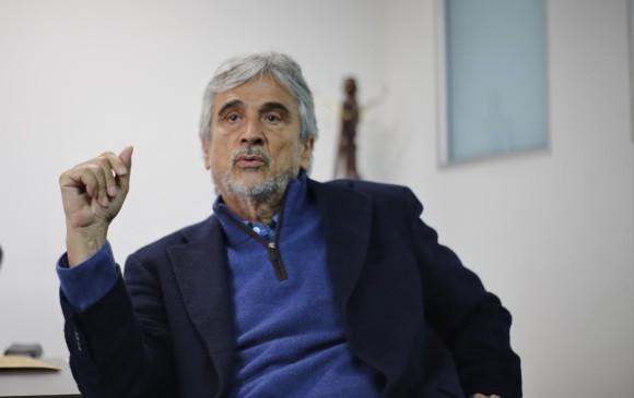 Iván Marulanda anuncia que será precandidato presidencial