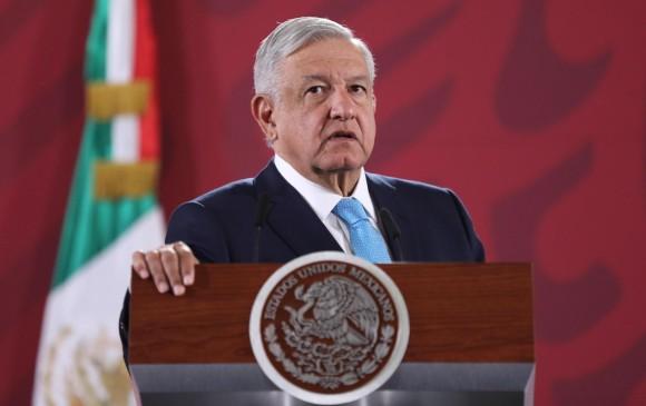 México con cifra récord de 34.582 asesinatos en 2019