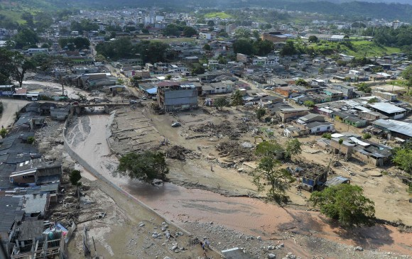 Gobierno incorporará política de cambio climático a sectores público y privado