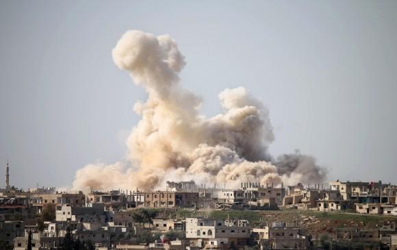 Rusia y China vetan resolución de sanciones a Siria — ONU