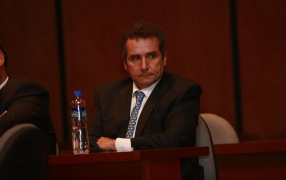 Conceden libertad al exsecretario de la Presidencia, Bernardo Moreno — COLOMBIA
