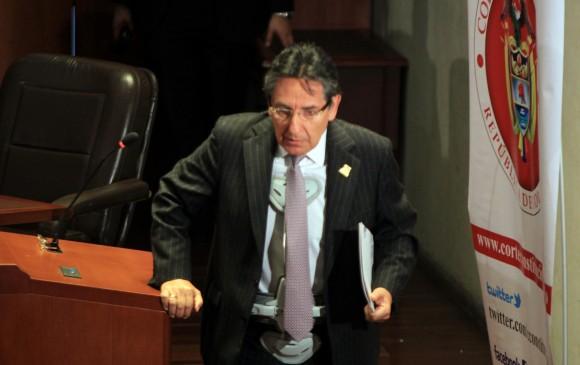 Gobierno colombiano defiende Justicia Especial de Paz en audiencia de Corte Constitucional
