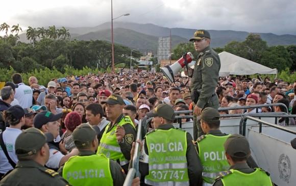 Venezolanos, desde este martes, pueden tramitar el Permiso Temporal de Permanencia