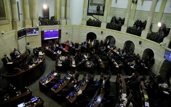 Consejo de Estado no revivió las curules para las víctimas