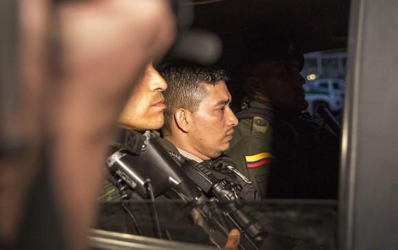 Policía capturó a jefe de la organización de narcotráfico 'La Oficina — Colombia