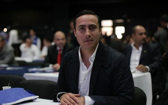 Exgobernador de Santander, Richard Aguilar, fue multado por la Procuraduría