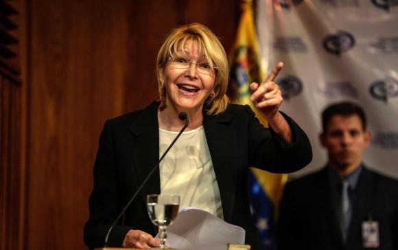 Ministerio Público de Venezuela denuncia el asedio militar a su sede principal