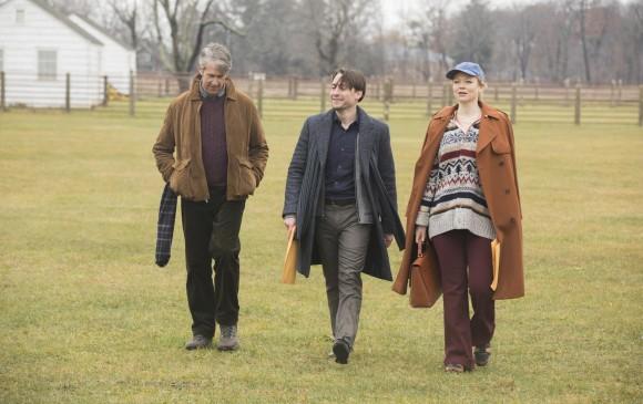 Una imagen de Succession, que la puede ver por HBO. Foto Cortesía.